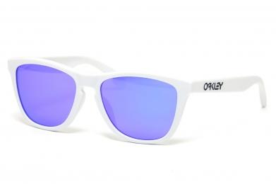 Oakley Frogskins OO9245-9245/17(54US)