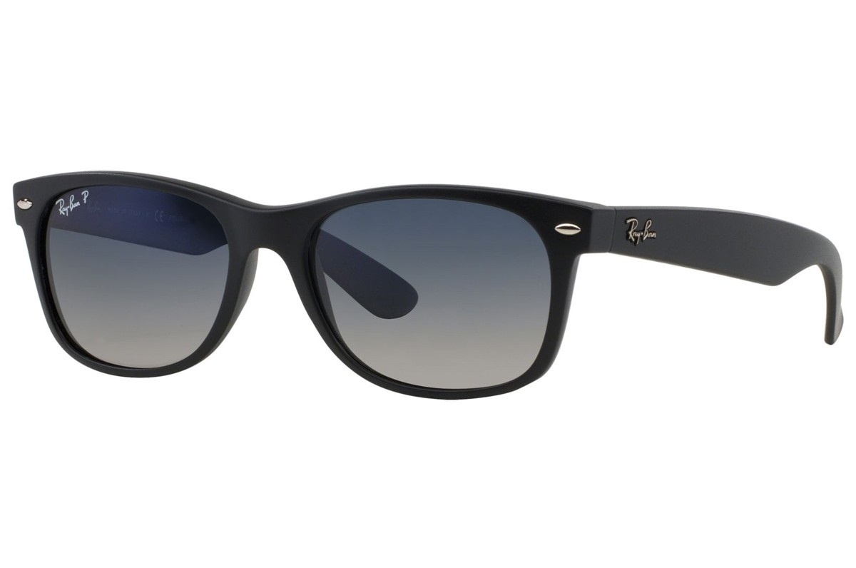RAY-BAN NEW WAYFARER CLASSIC S-RAY 2132F-601S/78(55IT)