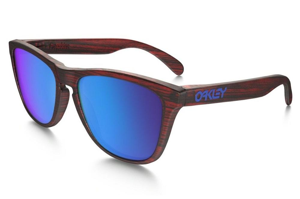 Oakley Frogskins OO9245-9245/56(54US)