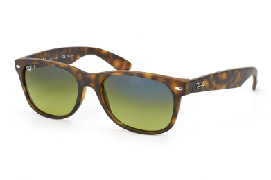 RAY-BAN NEW WAYFARER S-RAY 2132F-894/76(55IT)