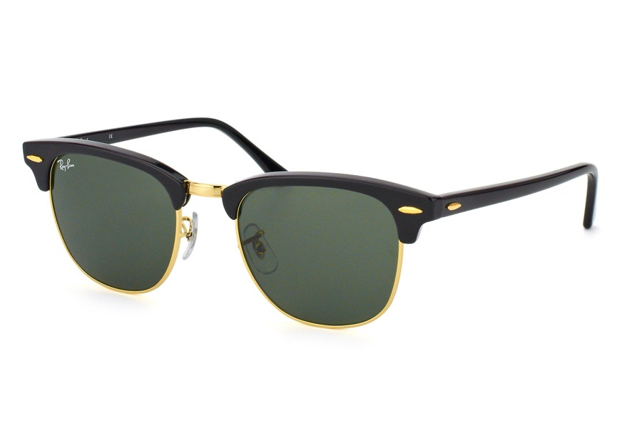 RAY-BAN CLUBMASTER CLASSIC S-RAY 3016-W0365(51CN)