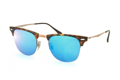 RAY-BAN CLUBMASTER LIGHT RAY S-RAY 8056-175/55(51IT)