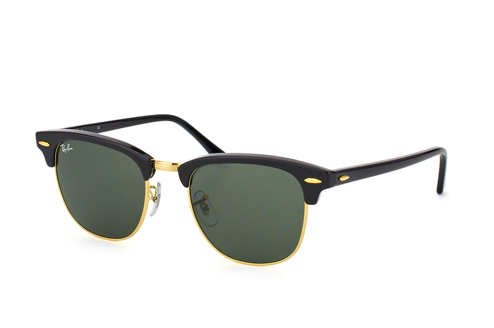 RAY-BAN CLUBMASTER CLASSIC S-RAY 3016-W0365(55CN)