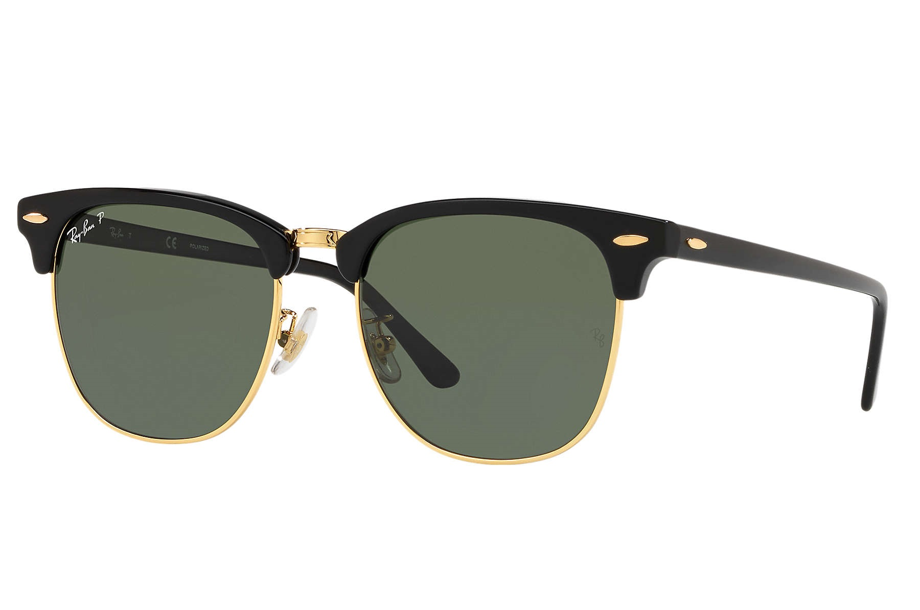 RAY-BAN CLUBMASTER CLASSIC S-RAY 3016F-901/58(55CN)