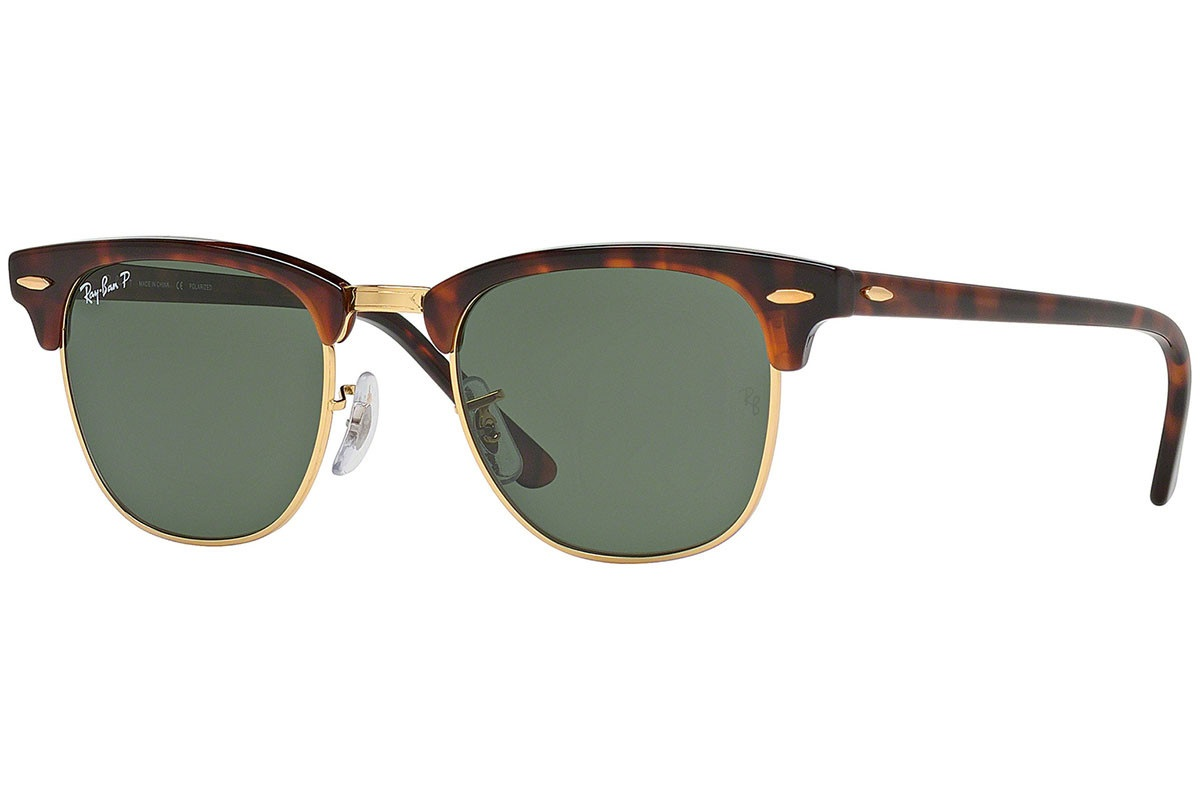 RAY-BAN CLUBMASTER CLASSIC S-RAY 3016F-990/58(55CN)
