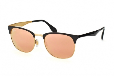 RAY-BAN RB3538 S-RAY 3538-187/2Y(53IT)