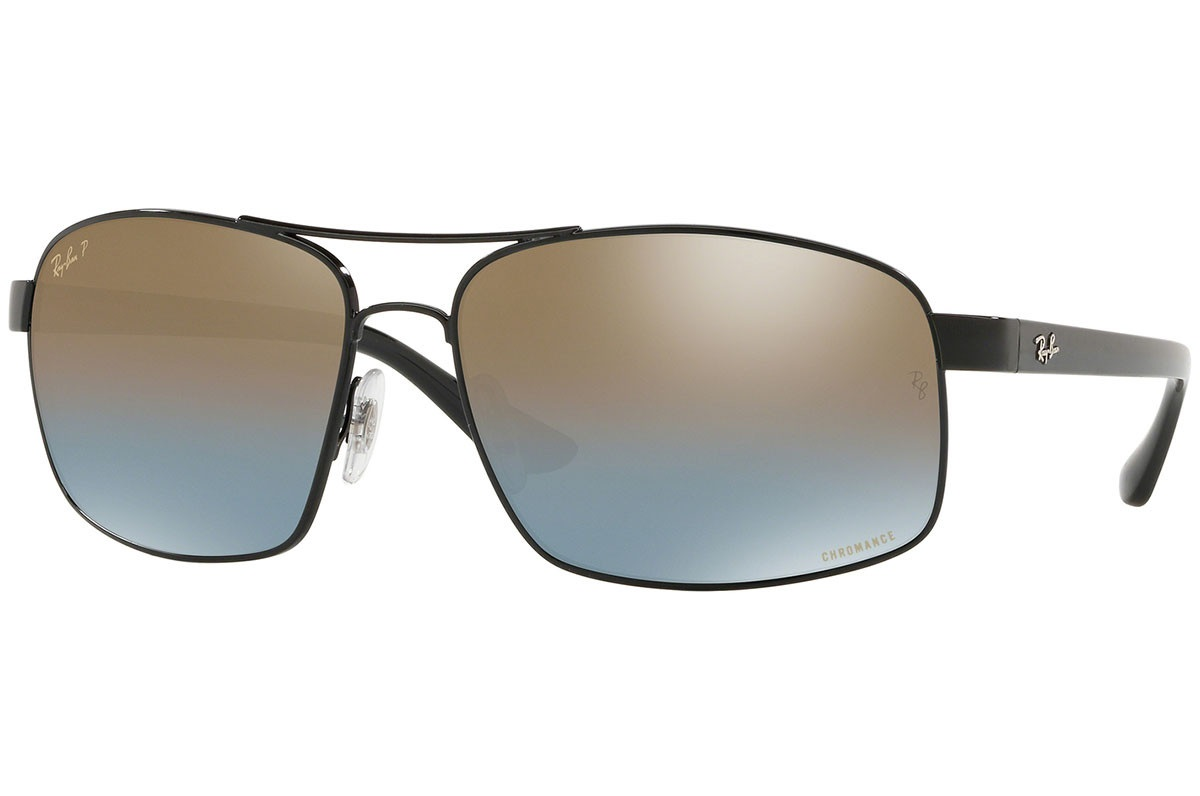 Ray-Ban RB3604CH-002/J0(62IT)