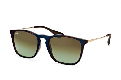 RAY-BAN CHRIS S-RAY 4187F-6315/E8(54IT)