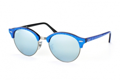 RAY-BAN CLUBROUND S-RAY 4246-984/30(51CN)
