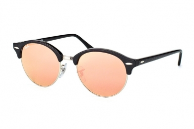 RAY-BAN CLUBROUND S-RAY 4246-1197/Z2(51CN)