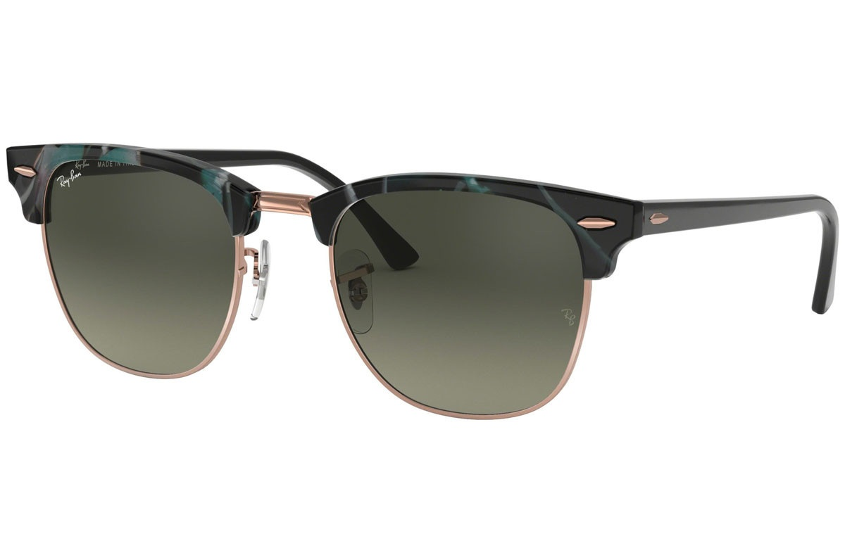 RAY-BAN CLUBMASTER CLASSIC S-RAY 3016F-1255/71(55CN)