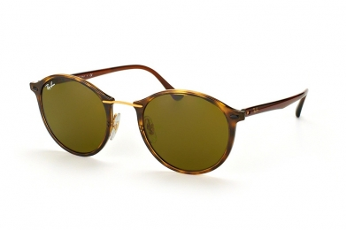 RAY-BAN ROUND II LIGHTRAY S-RAY 4242-710/73(49IT)