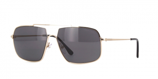 Kính mát TOM FORD AIDEN-02-TF585-28A