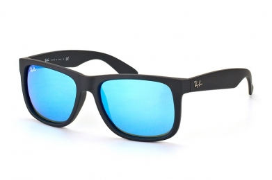 RAY-BAN JUSTIN COLOR MIX S-RAY 4165F-622/55(54IT)