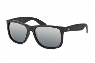 RAY-BAN JUSTIN COLOR MIX S-RAY 4165F-622/6G(54IT)