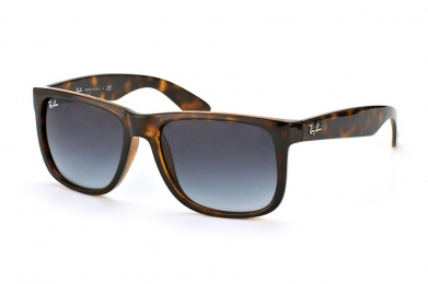 RAY-BAN JUSTIN CLASSIC S-RAY 4165F-710/8G(54IT)