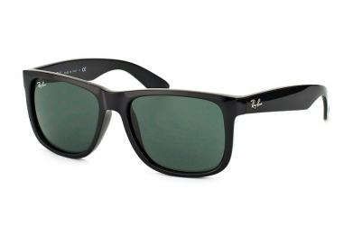 RAY-BAN JUSTIN CLASSIC S-RAY 4165F-601/71(54IT)