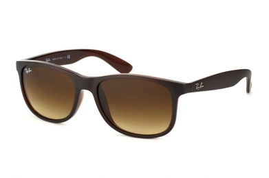 RAY-BAN ANDY S-RAY 4202-6073/13(57IT)