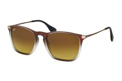 RAY-BAN CHRIS S-RAY 4187F-6224/13(54IT)