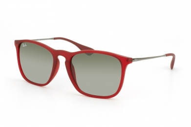 RAY-BAN CHRIS S-RAY 4187F-898/11(54IT)