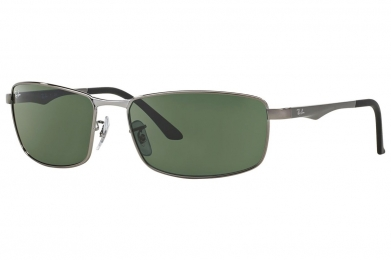 RAY-BAN RB3498 S-RAY 3498-004/71(64CN)