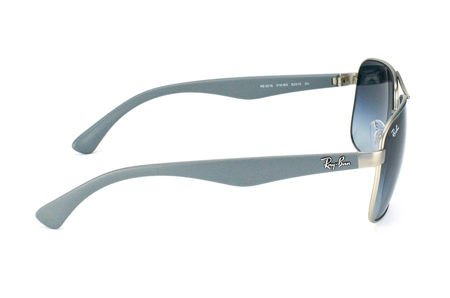 a548031d27b RAY-BAN RB3516 S-RAY 3516-019 8G(59CN)