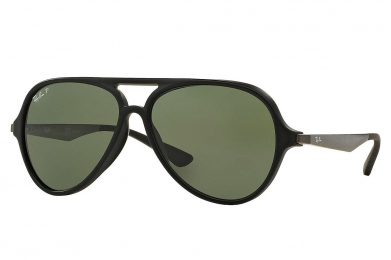 RAY-BAN RB4235F S-RAY 4235F-901S/58(59CN)