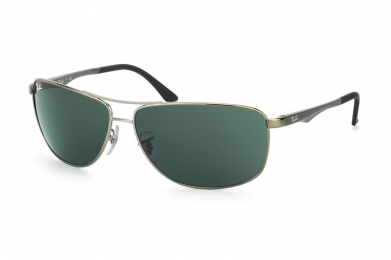 RAY-BAN RB3506 S-RAY 3506-004/71(64CN)