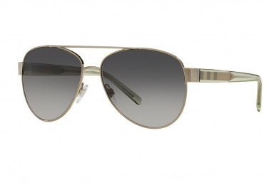 BURBERRY BE3084-1166/T3(57IT)