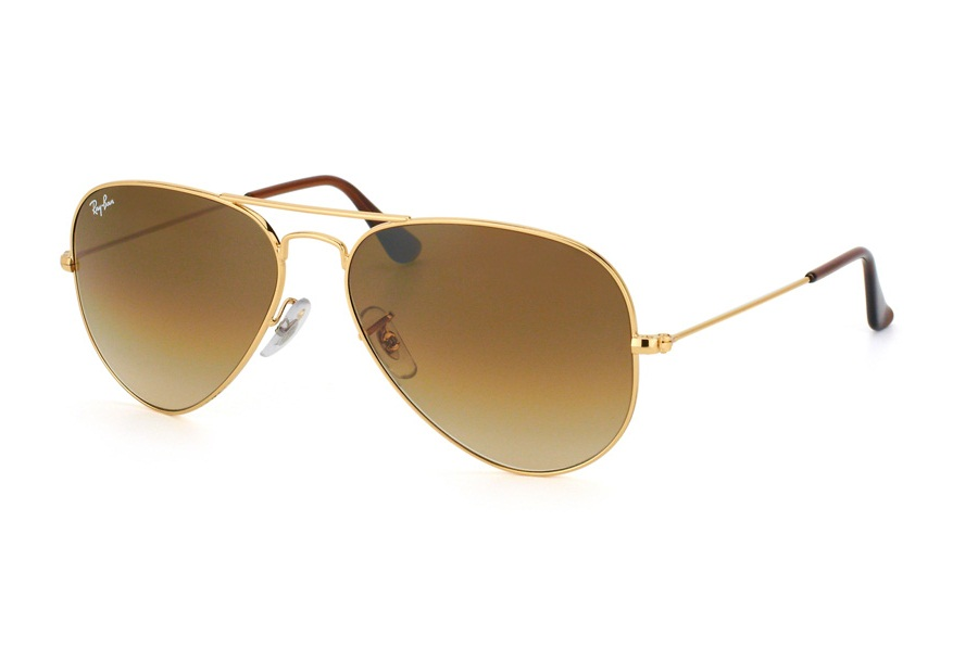 RAY-BAN AVIATOR GRADIENT S-RAY 3025-001/51(58IT)