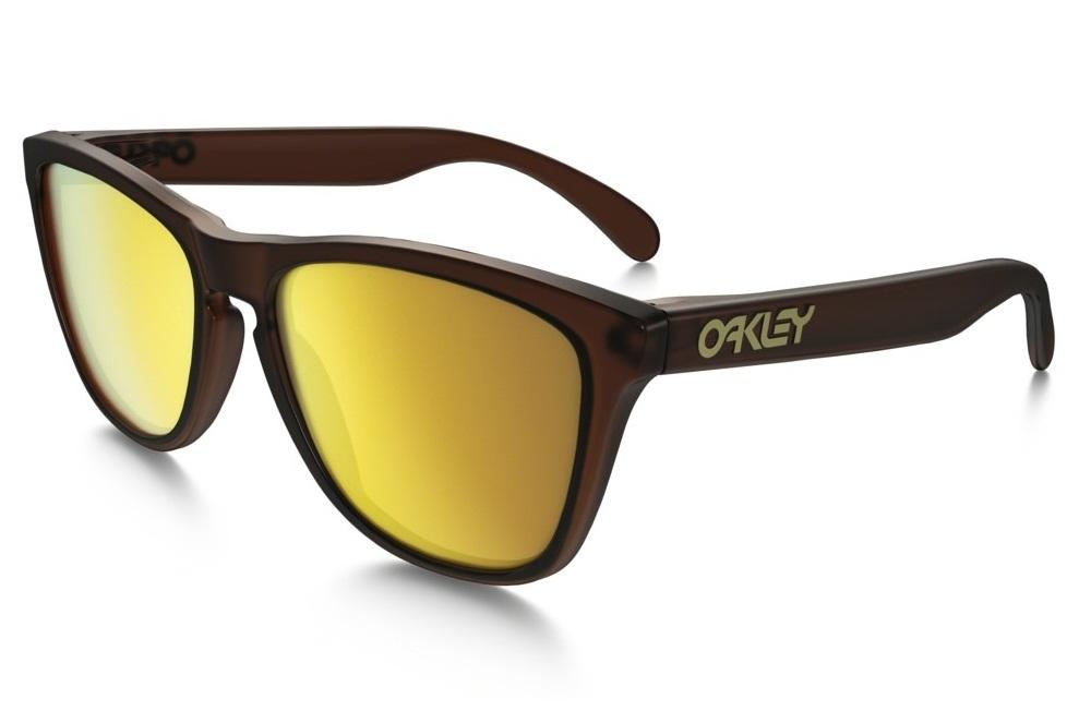 Oakley Frogskins OO9245-9245/04(54US)