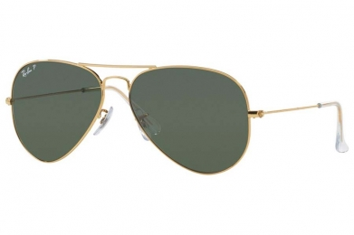 RAY-BAN AVIATOR CLASSIC S-RAY 3025-001/58(62IT)