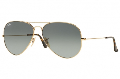 RAY-BAN AVIATOR CLASSIC S-RAY 3025-181/71(62IT)