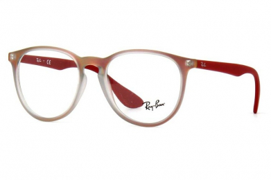 RAY-BAN ERIKA OPTICS F-RAY 7046F-5485(55CN)