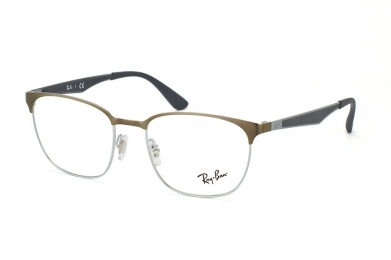RAY-BAN RB6356 F-RAY 6356-2874(52CN)