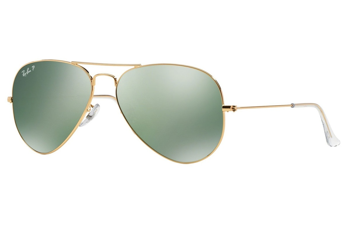 RAY-BAN AVIATOR GRADIENT S-RAY 3025-001/M4(58IT)