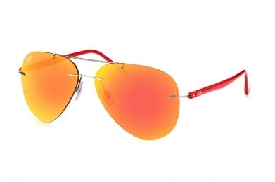 RAY-BAN LIGHT RAY RB8058-159/6Q(59IT)