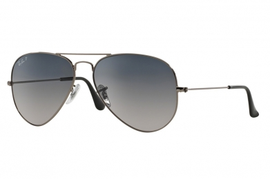 RAY-BAN AVIATOR GRADIENT S-RAY 3025-004/78(55IT)
