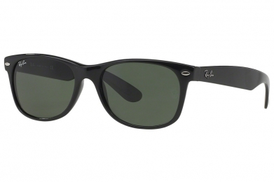 RAY-BAN NEW WAYFARER CLASSIC S-RAY 2132F-901L(55IT)