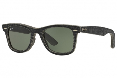 RAY-BAN ORIGINAL WAYFARER DENIM S-RAY 2140F-1162(52IT)