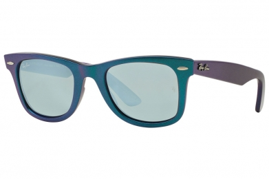 RAY-BAN ORIGINAL WAYFARER COSMO S-RAY 2140F-6113/30(52IT)