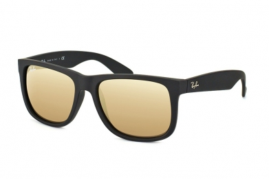 RAY-BAN JUSTIN COLOR MIX S-RAY 4165F-622/5A(58IT)