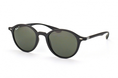 RAY-BAN RB4237F-601S/58(50IT)