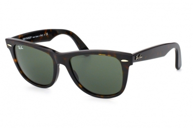 RAY-BAN ORIGINAL WAYFARER CLASSIC S-RAY 2140F-902(52IT)