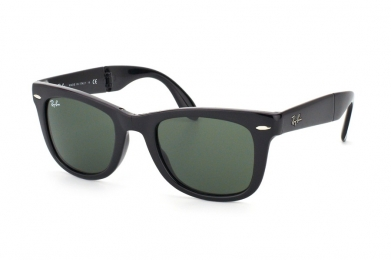 RAY-BAN WAYFARER FOLDING CLASSIC S-RAY 4105-601(54IT)
