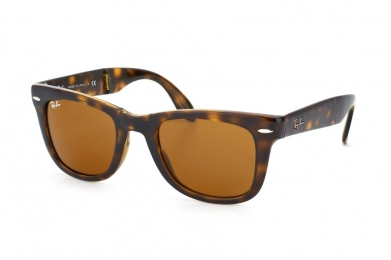 RAY-BAN WAYFARER FOLDING CLASSIC S-RAY 4105-710(54IT)