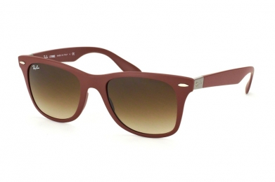 RAY-BAN WAYFARER LITEFORCE S-RAY 4195F-6033/13(52IT)