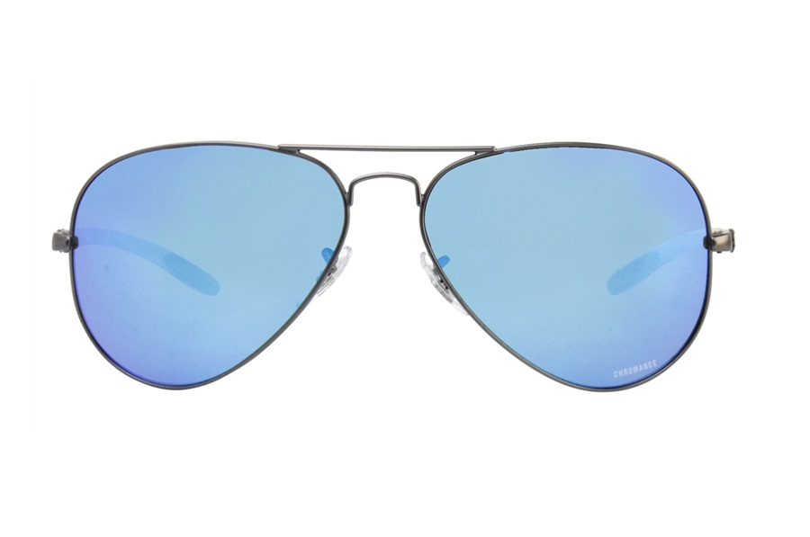 RAY-BAN CHROMANCE AVIATOR RB8317CH-029/A1(58IT)