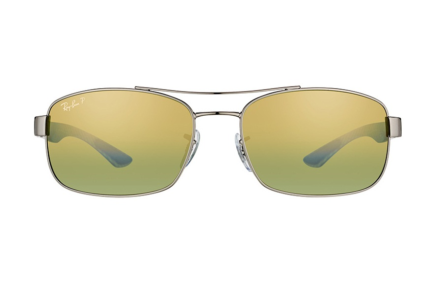 RAY-BAN CHROMANCE RB8318CH-004/6O(62IT)