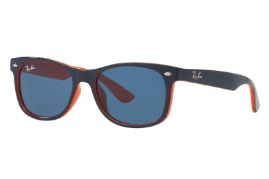 RAY-BAN NEW WAYFARER JUNIOR S-RAY 9052S-178/80(47CN)